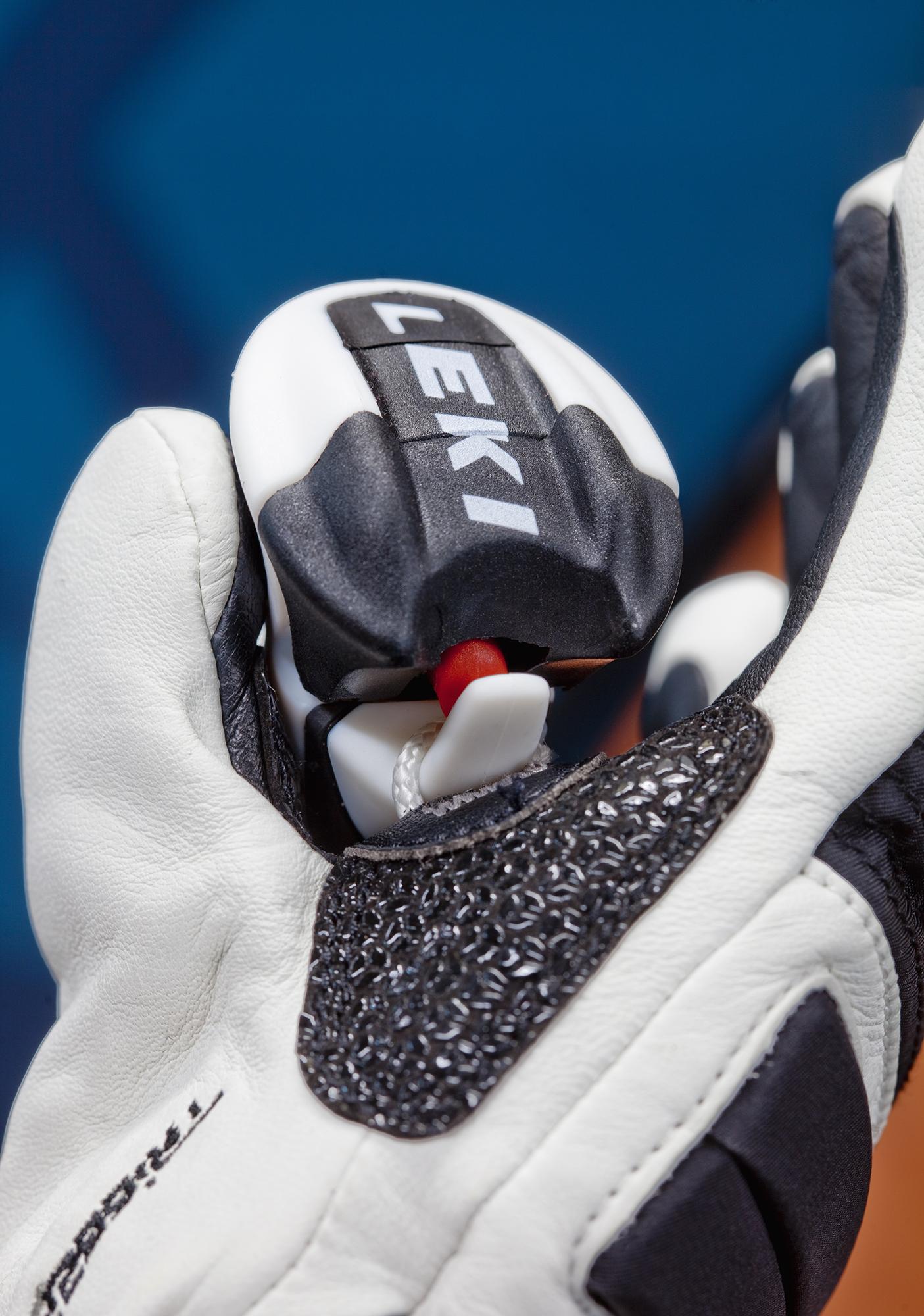 Nabídka lyžařských bot